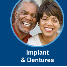 Implants and Dentures, dentist in Hamilton OH