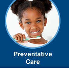 Preventative Care Hamilton OH dentist
